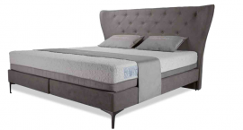 pat boxspring, confort, lux